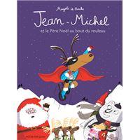 Jean-Michel le Caribou et le Père Noël au bout du rouleau