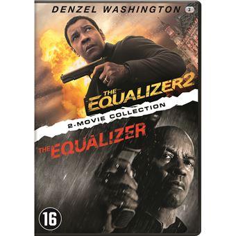 Equalizer 1-2-BIL