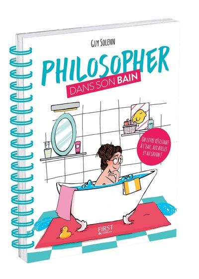 Philosopher dans son bain
