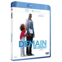 Demain tout commence Blu-ray