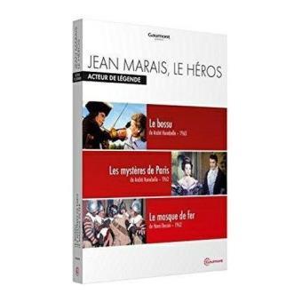 LE HEROS-FR-3 DVD