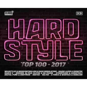 Hardstyle Top 100-2017