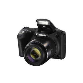 Canon Compact Camera SX420 Zwart