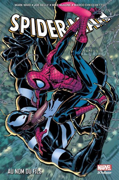 Spider-Man : au nom du fils