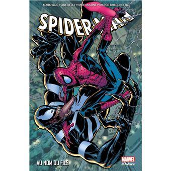 Spider-ManSpider-Man : au nom du fils