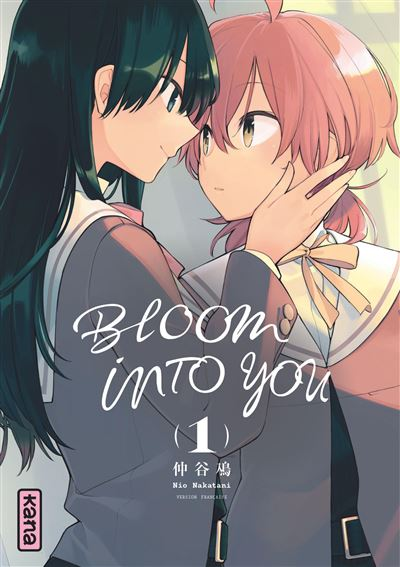 Bloom into You - tome 1