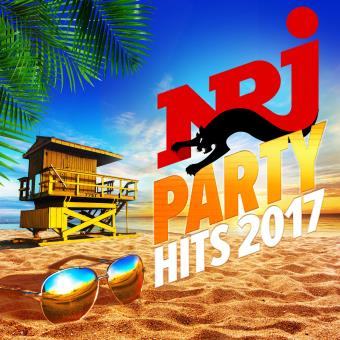 NRJ PARTY HITS 2017/3CD