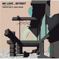 We love - Detroit