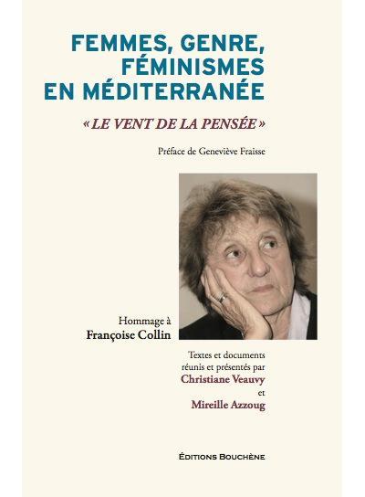 Femmes, genre, féminismes en Méditerranée