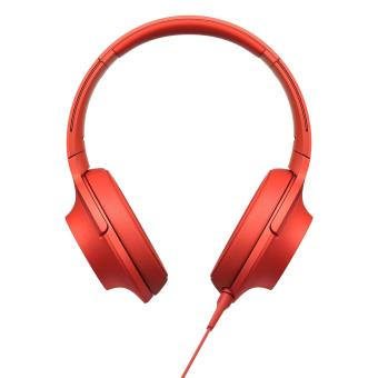 casque filaire sony mdr 100a