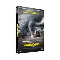 Hurricane DVD