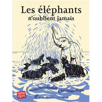 Les Eléphants n'oublient jamais