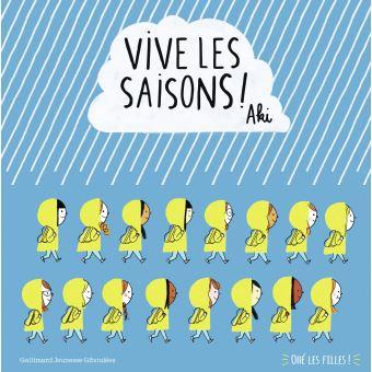 Vive les saisons!