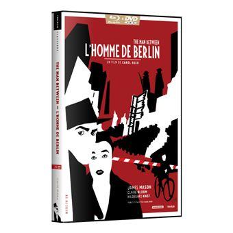 Homme de berlin/man between/combo