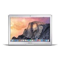 "Apple MacBook Air - 13.3"" - Core i5 - OS X 10.10 Yosemite - 4 GB RAM - 128 GB flash opslag"