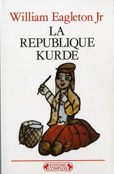 La République kurde de 1946