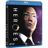 Heroes Saison 2 Blu-ray