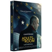 Adults In The Room DVD