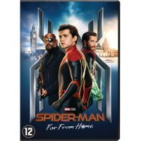 SPIDER-MAN : FAR FROM HOME-BIL