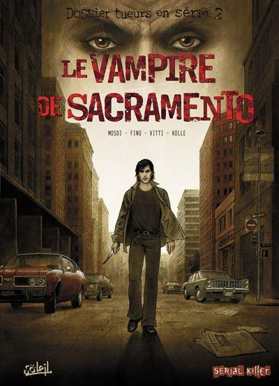 Le vampire de Sacremento