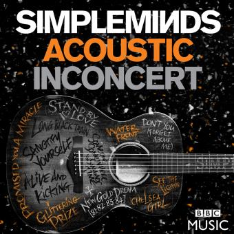 Simple Minds : Acoustics in Concert