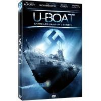 U-Boat Entre les mains de l'ennemi DVD