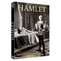 Hamlet - Edition Simple