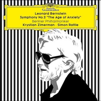 Symphony 2 the age of anxiety