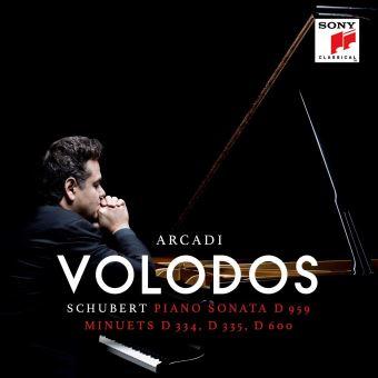 Schubert: Piano Sonatas, D959 & D960 - CD