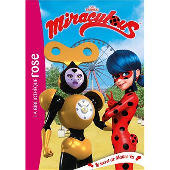 Miraculous Tome 19 Miraculous