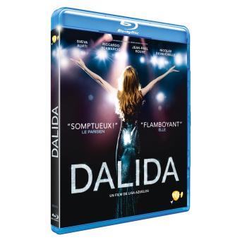 Dalida Blu-ray