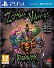 Zombie Vikings Ragnarok Edition PS4