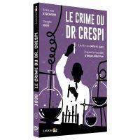 Le Crime du docteur Crespi DVD