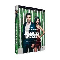 Arnaqueurs associés DVD
