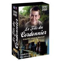 Le Fils du cordonnier - Coffret intégral 3 DVD