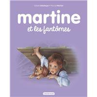 Martine et les fantômes
