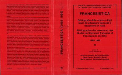 Francesistica 1995-1999 biblio