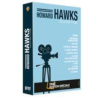 Howard hawks/coffret fnac 10 films