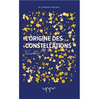 origine des constellations