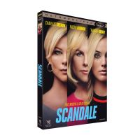 Scandale DVD