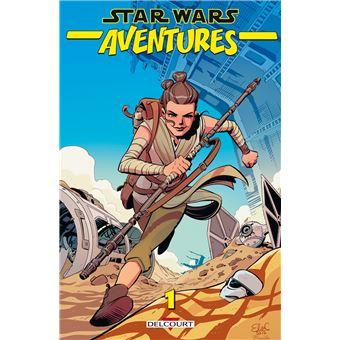 Star WarsAventures
