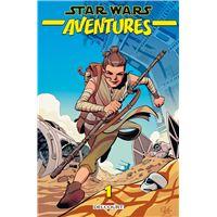 Star Wars - Aventures