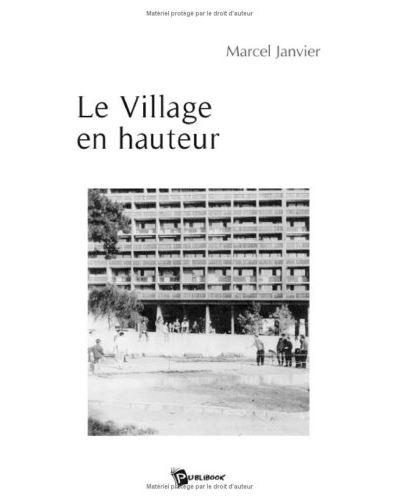 Le village en hauteur