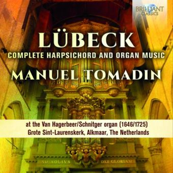 COMPLETE HARPSICHORD AND ORGAN MUSIC/2CD