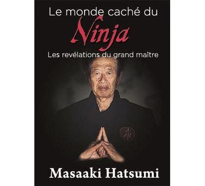 Le monde caché du ninja