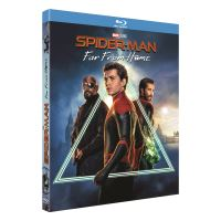 Spider-Man : Far From Home Blu-ray