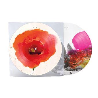 En amont Exclusivité Fnac Double Vinyle Edition Limitée Picture Disc