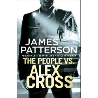 Alex CrossThe people vs. Alex Cross