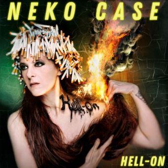 HELL-ON/LP