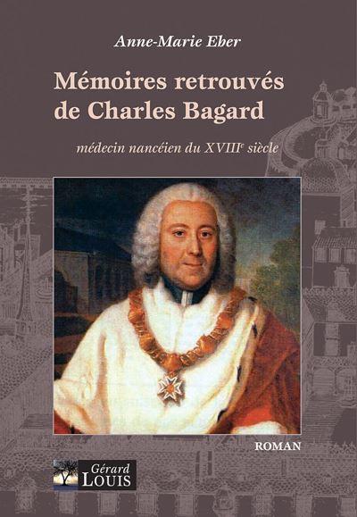 Mémoires retrouvés de Charles Bagard